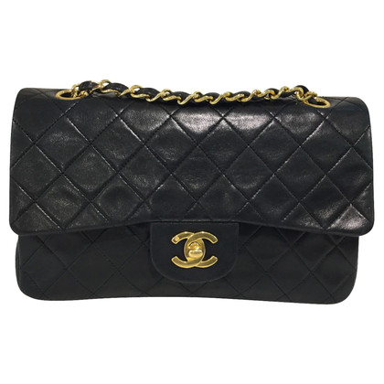 Chanel Classic Flap Bag klein