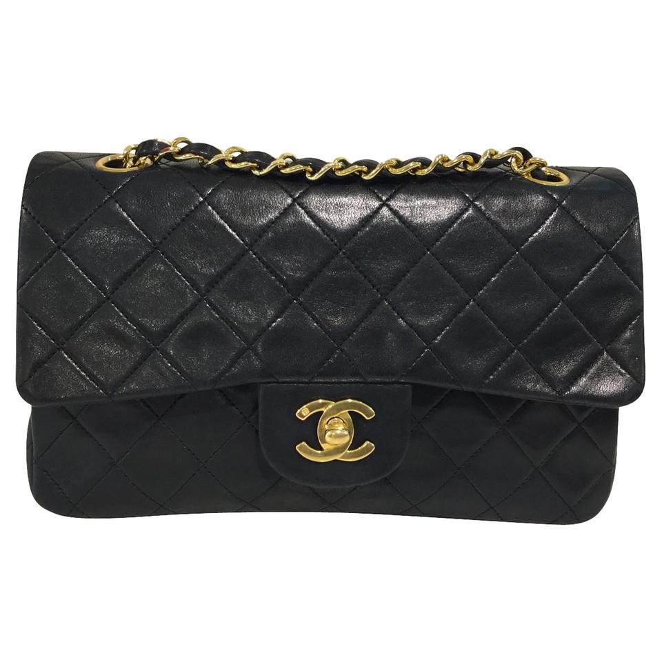 Chanel Classic Flap Bag piccola - Compra Chanel Classic ...