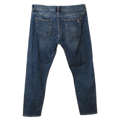 Andere Marke MiH - Jeans in Blau