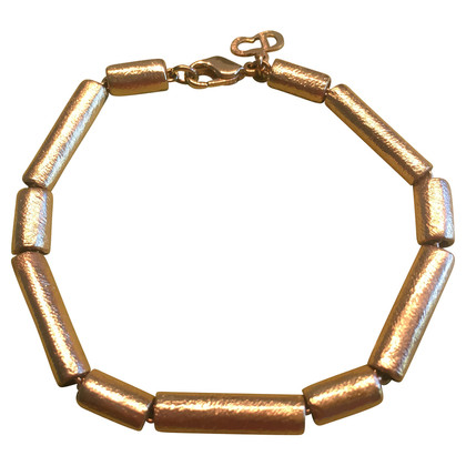 Christian Dior Bracciale in oro placcato