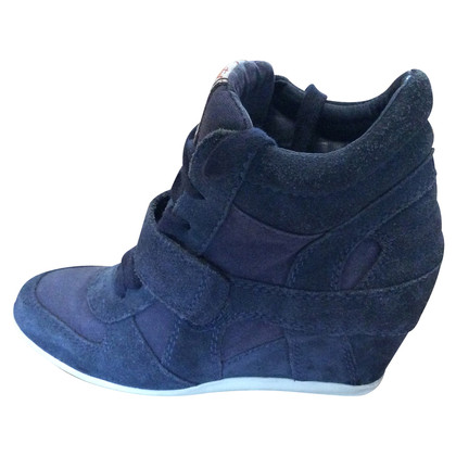 Ash Sneakers in blu