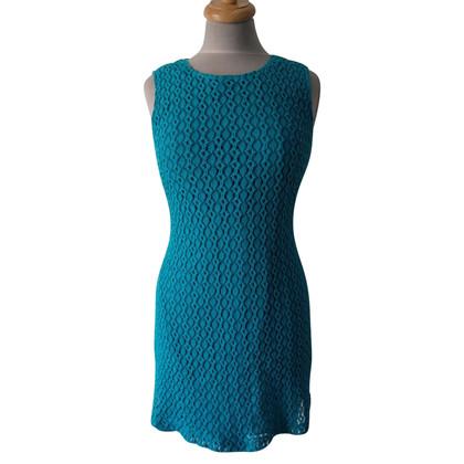DKNY Kanten jurk