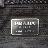 Prada Handbag made of knit