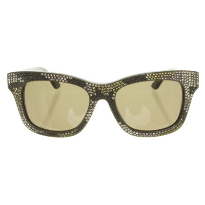 Valentino Sunglasses with pattern