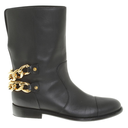 Giuseppe Zanotti Boots in zwart