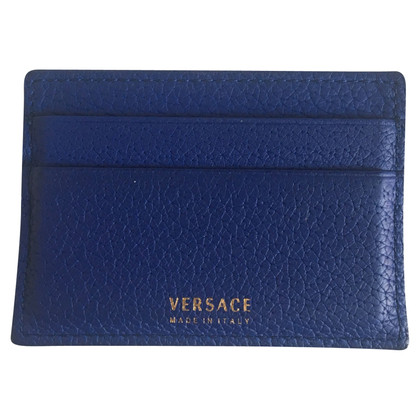 Versace Card Case