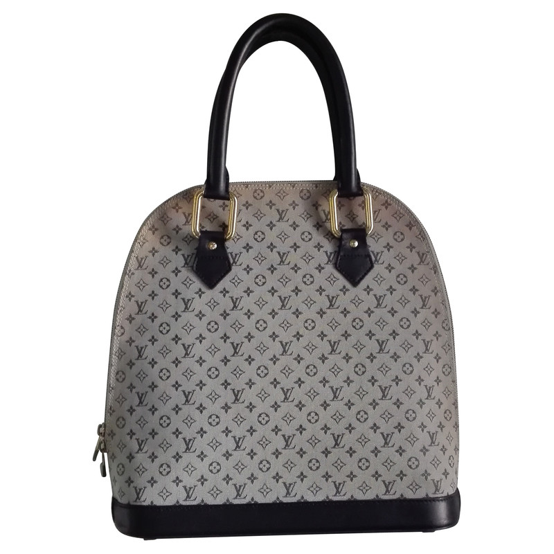 louis vuitton hand bag buy second hand louis vuitton hand bag for. Black Bedroom Furniture Sets. Home Design Ideas