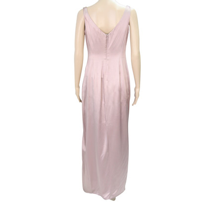 Karen Millen Maxi dress in pink