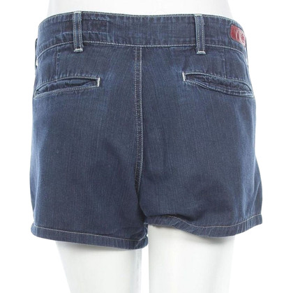 Adriano Goldschmied Shorts in blue