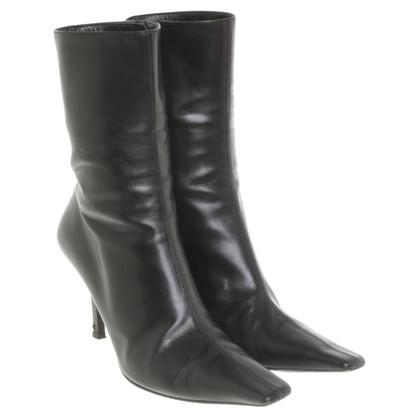 Gucci Boots in zwart