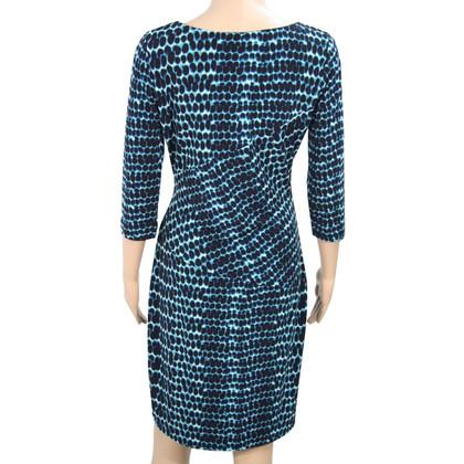 Calvin Klein Kleid mit Muster