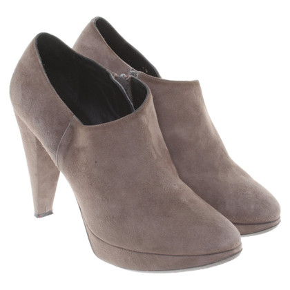 Navyboot Stivaletti in taupe