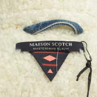 Maison Scotch Gefütterte Jeansweste