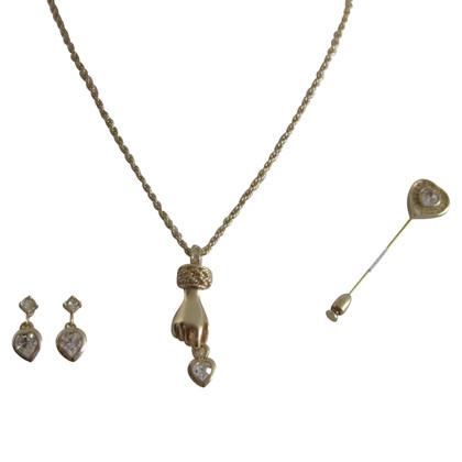 Christian Dior juwelen