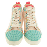 Christian Louboutin Sneakers in multicolor