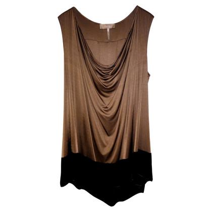 Max Azria Sleeveless Mini Dress