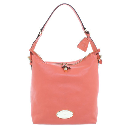Mulberry Hand bag in Orange