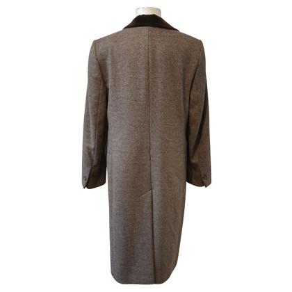 Windsor Cappotto in beige/marrone