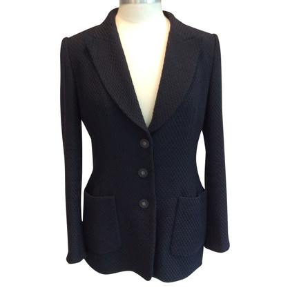 Rena Lange Longblazer in blue