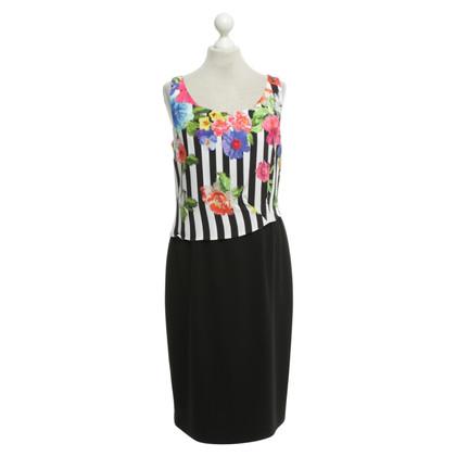 Riani Kleid mit floralem Print