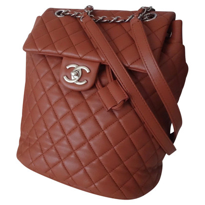 Chanel Sac BACKPACK CHANEL middelgrote