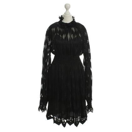 Anna Sui Dress in black
