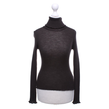 Moschino Turtleneck in brown