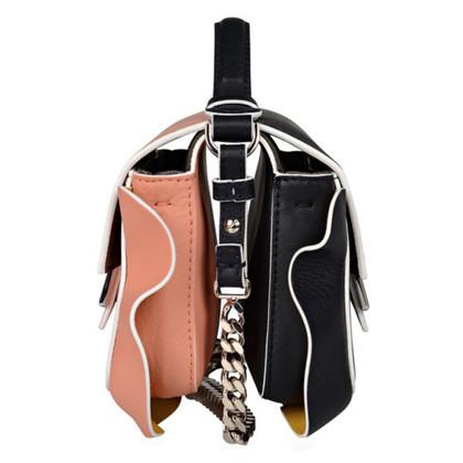 "Fendi ""Double Micro Baguette Bag"""
