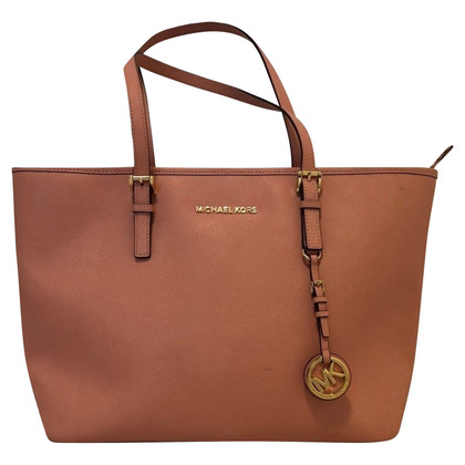 "Michael Kors ""Jet Travel Set Tote"""