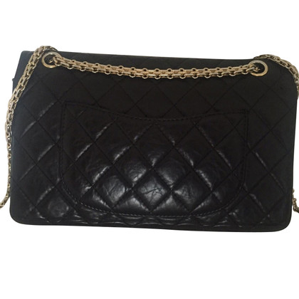 "Chanel ""2.55 Heruitgave Flap Bag 226"""