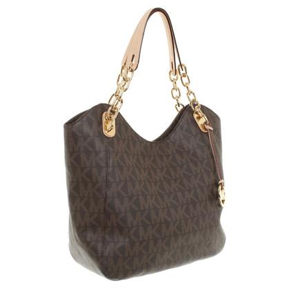 Michael Kors Handbag Canvas