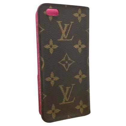 Louis Vuitton iPhone 6 / Caso 6S