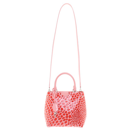 "Louis Vuitton ""Jungle Dots Open Tote"""