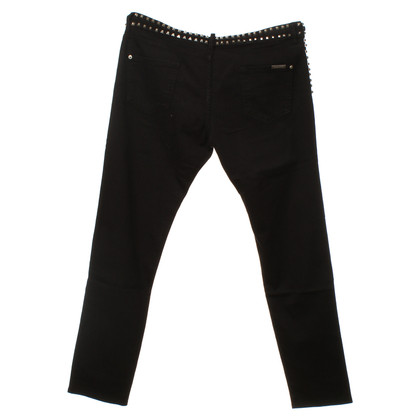 Dsquared2 Zwarte jeans