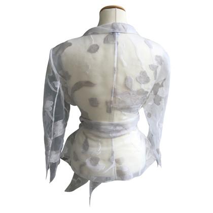 Armani Collezioni Wrap blouse