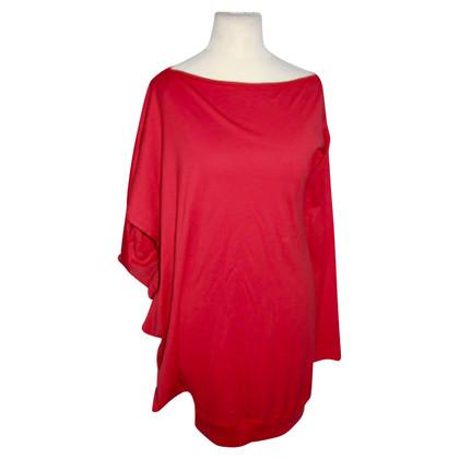 McQ Alexander McQueen Dress in red