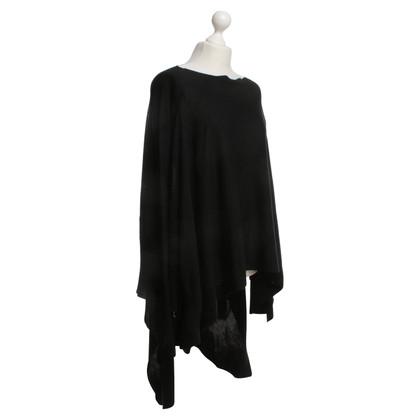 Rick Owens Knitting truien in zwart