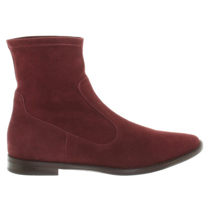 Unützer Ankle boots in Bordeaux