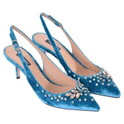 """Dolce & Gabbana """"Bellucci"""" Slings"""