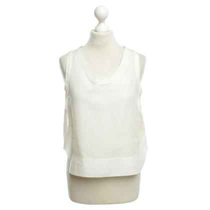 Chloé Top in het wit