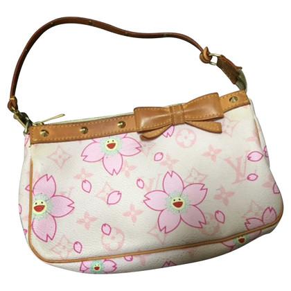 "Louis Vuitton ""Pochette Cherry Blossom"""