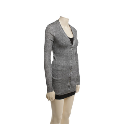 Jil Sander Cardigan in gray