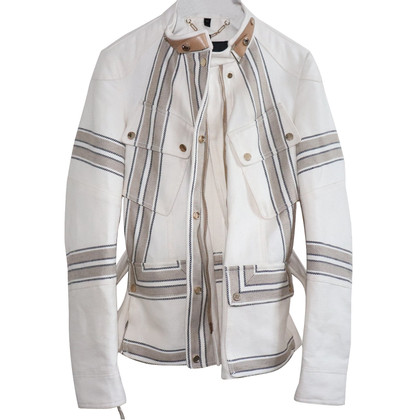 Belstaff Jacket with striped pattern