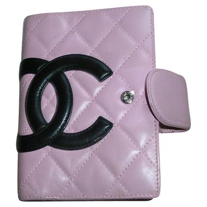 Chanel Agenda CAMBON.
