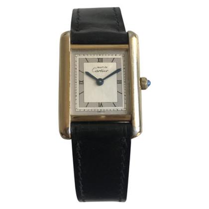 Cartier Vintage clock