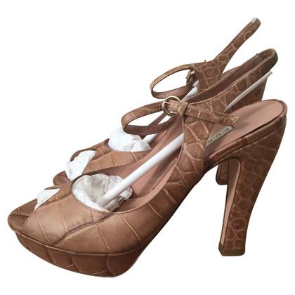 Pura Lopez Sandaletten