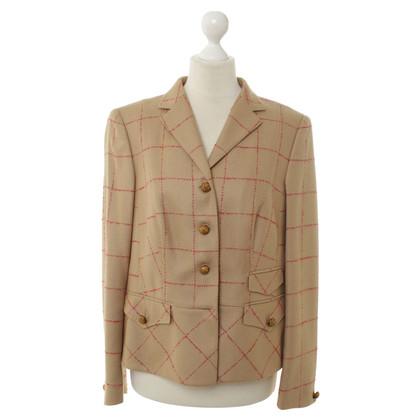 Rena Lange Blazer in lana
