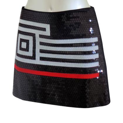 Ferre Sequins skirt