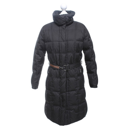 Bogner Coat in zwart Beneden