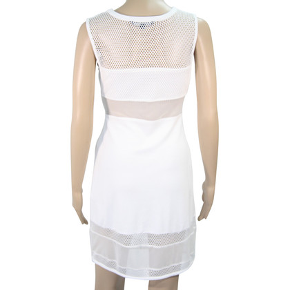 French Connection Dress in white